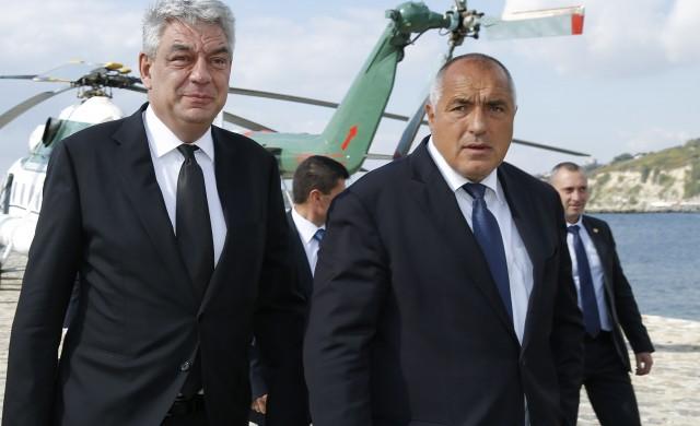 Откриха нов граничен пункт между България и Румъния