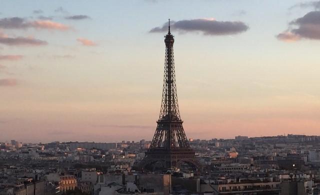 11 знака, че трябва да живеете в Париж