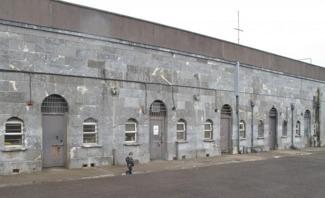 Забравете Лувъра, бивш затвор в Ирландия е топ атракция в Европа
