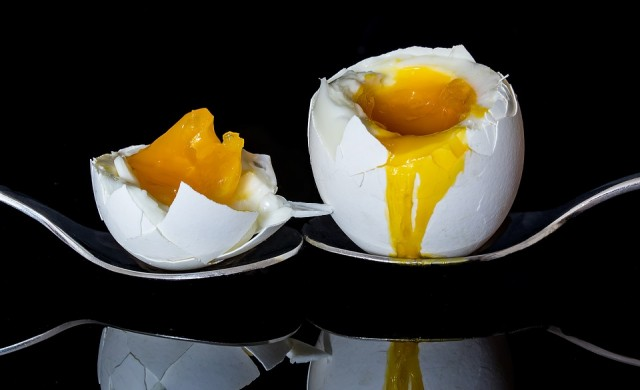 Тази закуска ще ви помогне да отслабнете