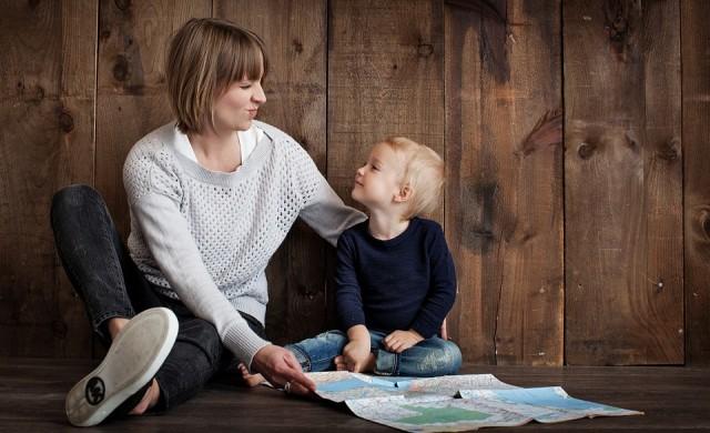 13 неща, които психически устойчивите родители не правят