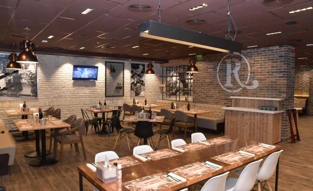 Стекхаус веригата Roadhouse Grill с нов ресторант в София