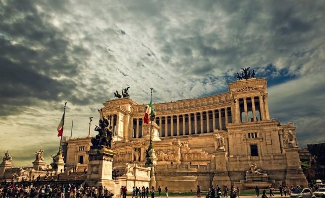 10 неща, които трябва да знаете, преди да посетите Италия