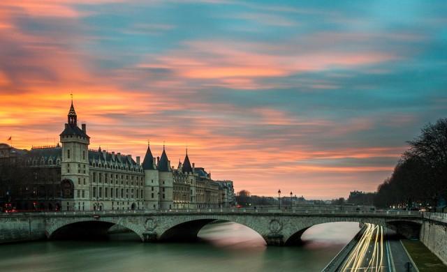 10 неща до 10 евро, които може да правите в Париж
