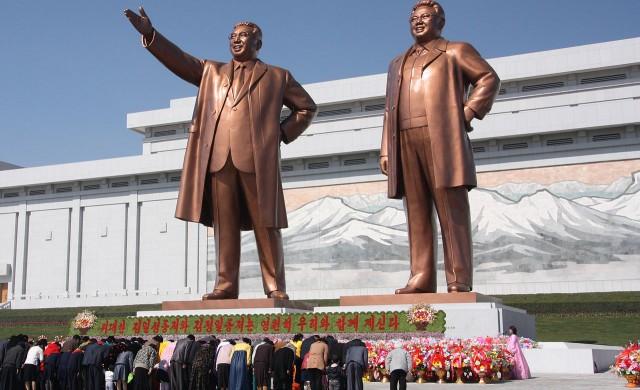 25 всекидневни дейности, забранени в Северна Корея