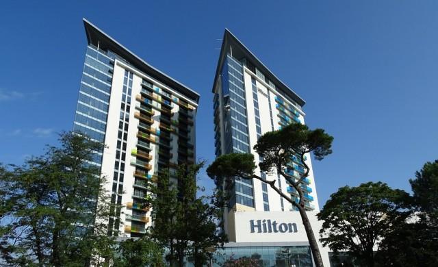 Hilton отваря 100 нови хотела в Африка