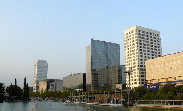 Каталонска банка мести правната си база извън областта
