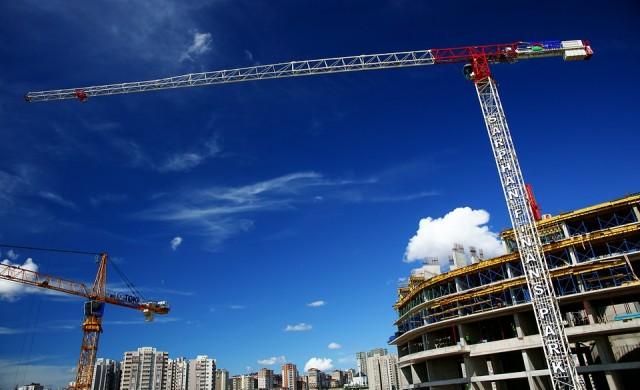 Ново строителство в София – от 600 до 1200 евро/кв. м