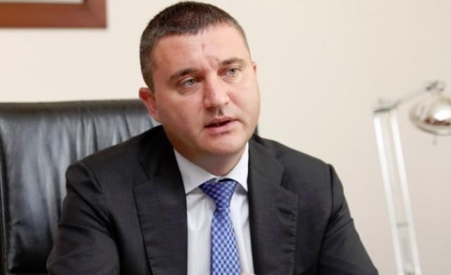 Владислав Горанов: Следващият бюджет ще бъде с по-малък дефицит