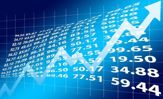 Китайските акции с 21-месечен връх, турската лира поевтинява
