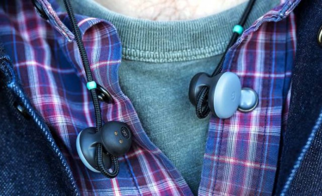 Google Pixel Buds — слушалките, които превеждат на 40 езика
