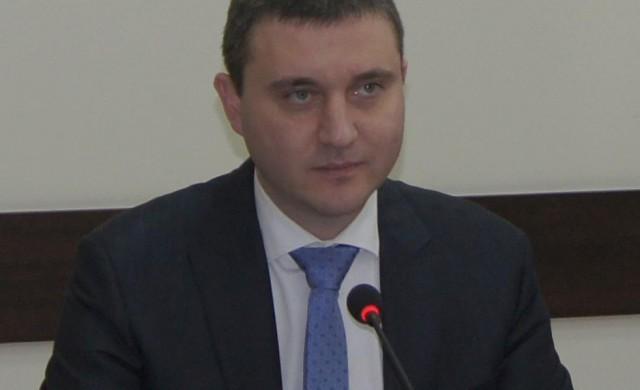 Горанов: Приемането на еврото ще ускори ръста на доходите