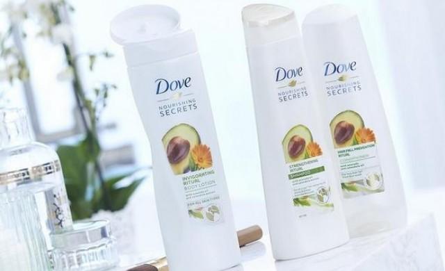 Пиар бедствие за Dove заради реклама, определена като расистка