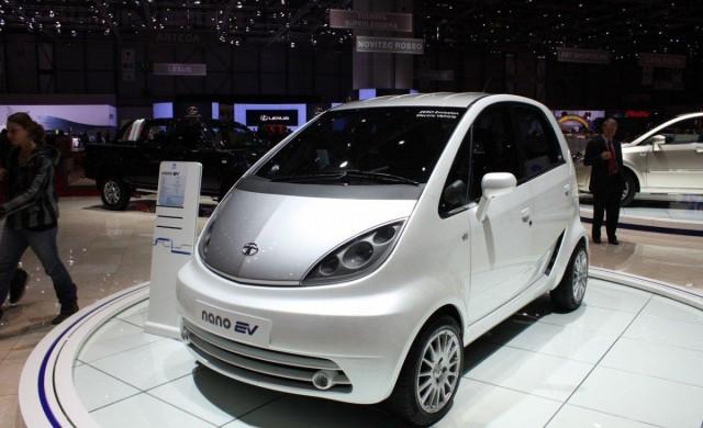 Най-евтината кола в света става електрическа