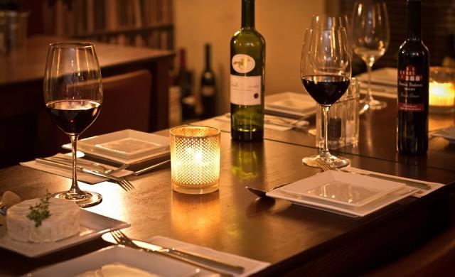 Бъдещето на ресторантите: ядем, каквото ни поръча Facebook