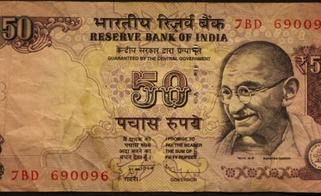 Лошите кредити удариха рекордно ниво в Индия