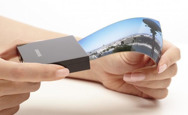 Извитият Samsung Galaxy X ще бъде нещо ексклузивно