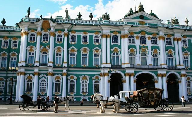 Най-посещаваните замъци в света