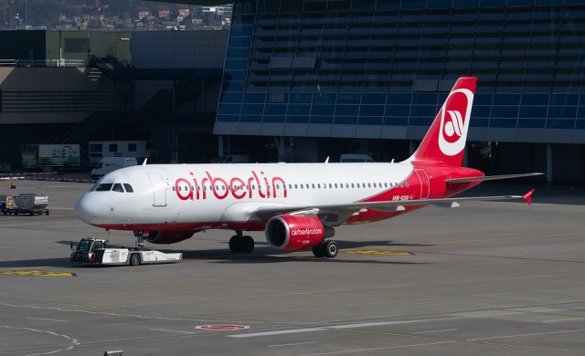 Lufthansa купува по-голямата част от Air Berlin