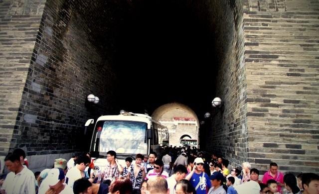 Новите дестинации, към които се насочват китайските туристи