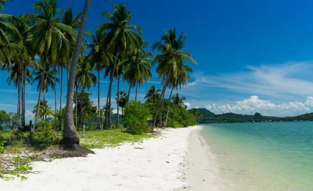 Най-отдалечените островни ваканции в света