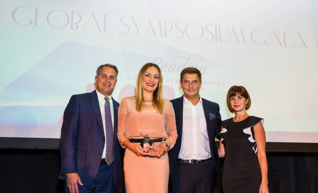 Unique Estates с международна награда за развитие
