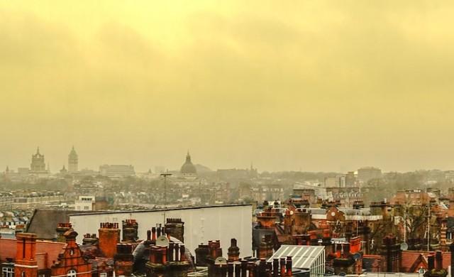 40% от доходите на лондончани отиват за наем на жилище