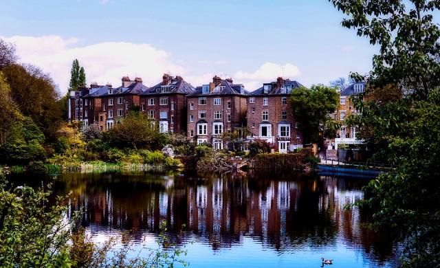 Непродадените имоти в Лондон достигнаха рекордно ниво