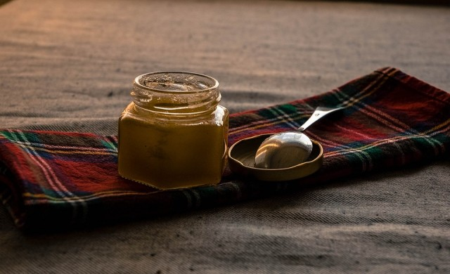 8 неща, които се случват, ако ядете редовно мед