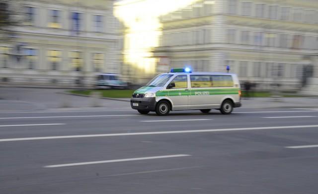 Мъж рани няколко души с нож в Мюнхен