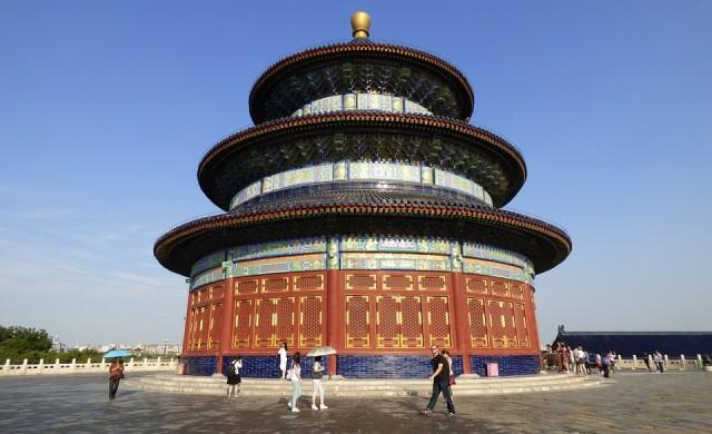 13 изненади, които очакват туристите в Китай