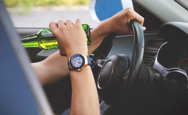 Защо не е добра идея да шофирате жадни