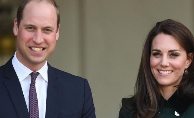 Модните особености на британското кралско семейство