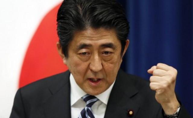 Бизнесът да вдигне заплатите с 3%, настоява премиерът на Япония