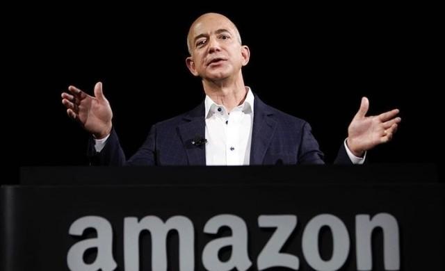 Forbes: Джеф Безос е новият най-богат човек в света