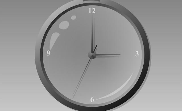 Върнахме часовниците с час назад