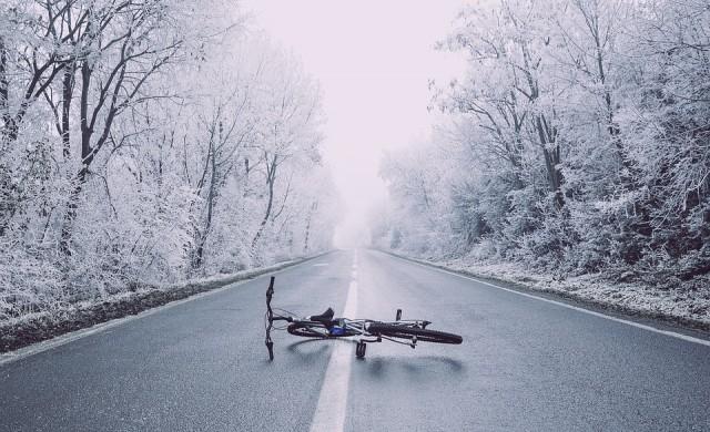 Акция Зима в страната, първо погват каруци и велосипедисти