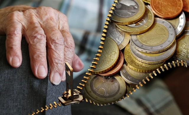 Осигуровките, пенсиите и обещетението за безработица през 2018 г.