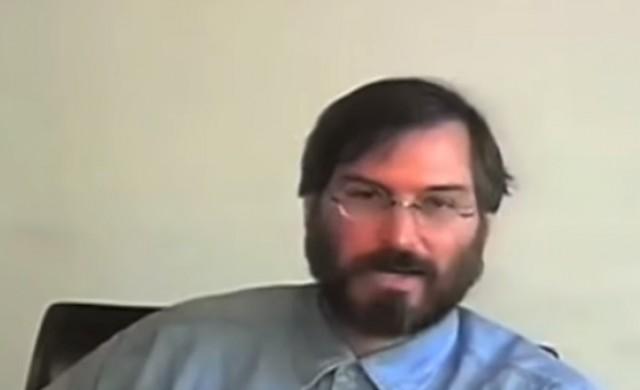 Стив Джобс за нещото, което разделя успелите и неуспелите