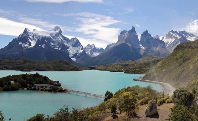7 места, на които ще се почувствате по-близо до природата