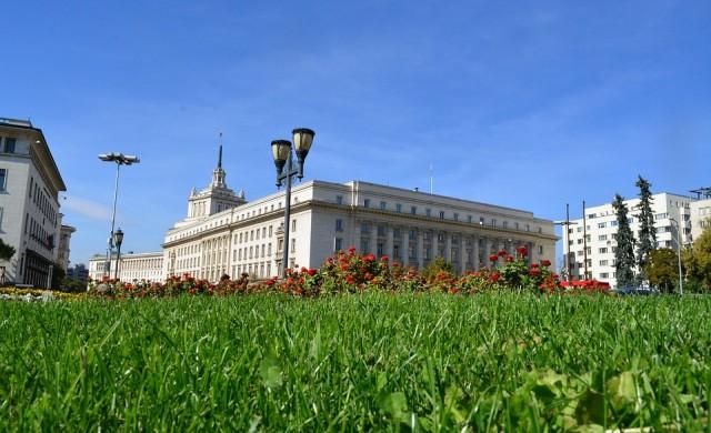 София става един от най-умните градове в света?