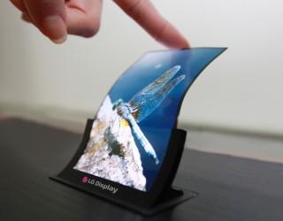 LG и Apple обединяват усилия срещу Samsung