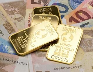 Русия продължава да увеличава ударно златните си резерви