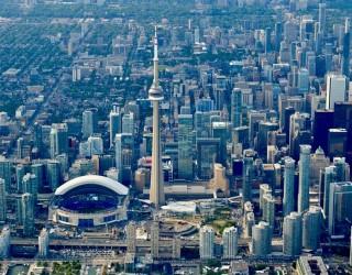 Google строи град на бъдещето в Торонто