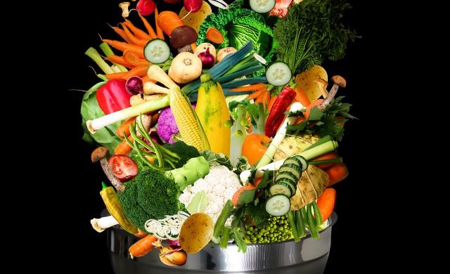 15 храни, които почистват токсините от тялото