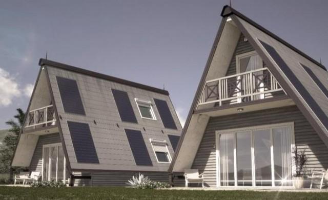 Тази малка къща може да бъде построена само за шест часа