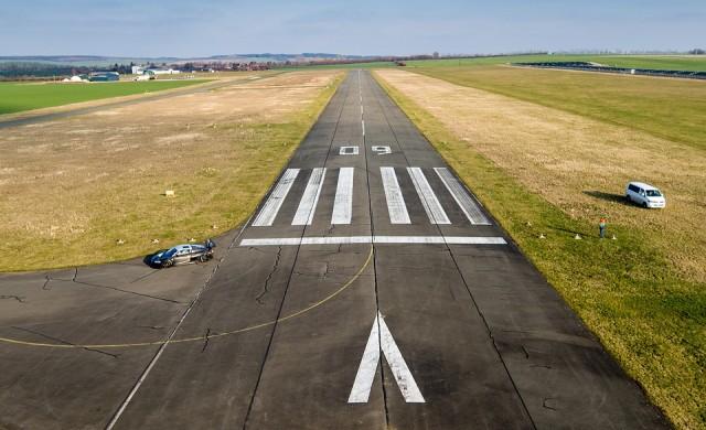 MAG ще участва в процедурата по концесия на летище София