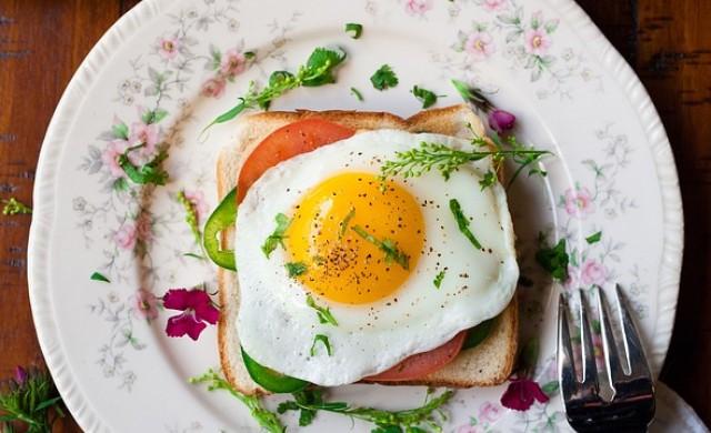 15 храни, които имат повече протеин, отколкото едно яйце
