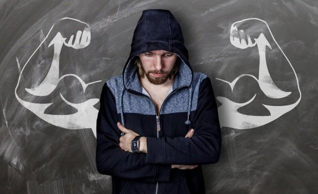 Как да качите тегло и да изградите по-големи мускули