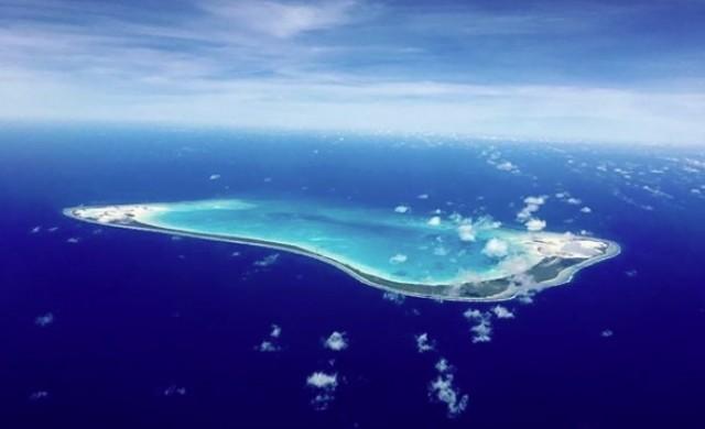 Банаба: унищоженият тропически рай